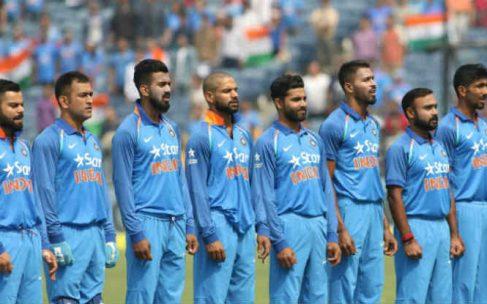 दुनिया की नम्बर 1 टीम इंडिया,  इन मामलों में है 'फिसड्डी'