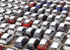 सितंबर महीनें में भी ऑटो इंडस्ट्री में सुस्ती जारी, नहीं चल सका डिस्काउंट का दांव