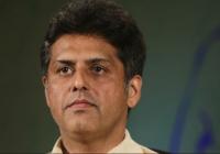 कांग्रेस नेता मनीष तिवारी ने BJP पर साधा निशाना: सावरकर को नहीं, सीधे नाथूराम गोडसे को दें भारत रत्न