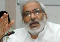 बिहार में JDU-RJD साथ आए तो हार जाएगी बीजेपी : रघुवंश प्रसाद