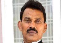 शिवराज के अस्पताल में भर्ती होते मंत्री तुलसीराम ने सिंधिया को बताया मप्र का सीएम