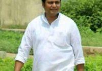 चित्रकूट से कांग्रेस विधायक नीलांशु को जान से मारने की धमकी