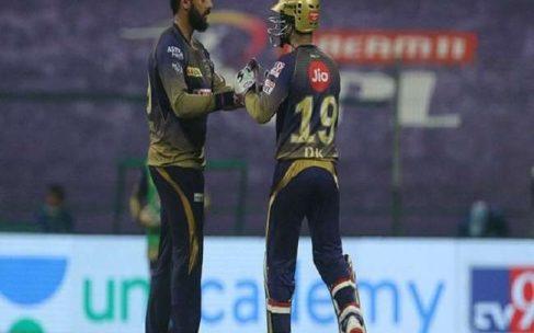 वरुण चक्रवर्ती ने दिल्ली के खिलाफ 5 विकेट झटके, जानिए अब तक का सफर