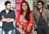 शाहरुख खान को काजोल की शादी की तारीख याद, अजय देवगन भूल गए