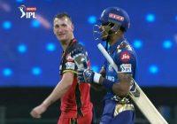 मौरिस और पंड्या के बीच आईपीएल मैच में हुई बहस, प्रबंधन ने दोनों को फटकार लगाई