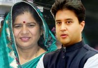 शिवराज सरकार की मंत्री इमरती देवी के बिगड़े बोल, कमलनाथ की मां और बहन के लिए अपशब्दों का प्रयोग किया