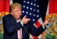 अमेरिकी हाउस में ट्रंप के खिलाफ प्रस्ताव पास, माइक पेंस ने कहा राष्ट्रपति को फ़ौरन हटाएं