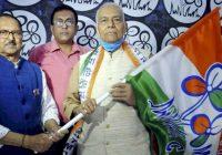 यशवंत सिन्हा बने तृणमूल कांग्रेस के राष्ट्रीय उपाध्यक्ष