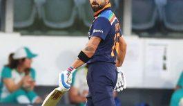 टीम इंडिया 2 विकेट पर 90 रन के पार,