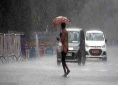 MP में होगी भारी बारिश, जानिए मौसम का हाल