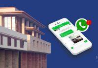 WhatsApp का डेटा प्रोटेक्शन कानून आने तक नई प्राइवेसी पॉलिसी होल्ड पर