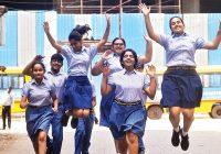 CBSE ने जारी किया रिजल्ट: लड़कियों ने मारी बाजी