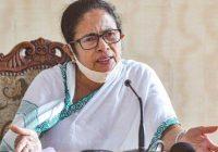 पांच दिवसीय दिल्ली दौरा के बाद ममता बनर्जी लौटीं कोलकाता