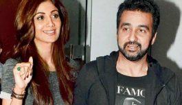 शिल्पा शेट्टी के पति राज कुंद्रा स्ट्रगलिंग एक्ट्रेस को बनाने थे शिकार