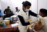 प्रदेश में वैक्सीनेशन की रफ्तार धीमी-36 लाख लोगों का दूसरा डोज पेडिंग