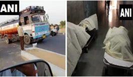 राजस्थान में सड़क हादसे में 12 लोगों की मौत, सरकार मृतकों के परिजनों को देगी 2-2 लाख रुपए मुआवजा