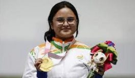 भारत का अब तक का सबसे सफल पैरालिंपिक, पैरा शूटर अवनि लेखरा ने जीता गोल्ड