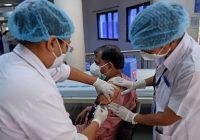MP में वैक्सीनेशन- मप्र की आधी आबादी को लगा पहला डोज