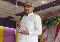 MP: भाजपा सांसद जनार्दन मिश्रा ने दी IAS अधिकारी को जिंदा गाड़ने की धमकी