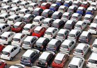 त्योहारों के जाते ही ऑटो सेक्टर फिर उल्टी दिशा में, नवंबर में गिरी बिक्री