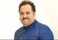 भाजपा सांसद ने किया दावा : शिवसेना में हुई टूट, पार्टी के संपर्क में है 45 विधायक