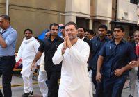 हरियाणा और महाराष्ट्र में अच्छे प्रदर्शन के बाद भी खुश नहीं हैं राहुल गांधी, जानिए क्या है वजह..
