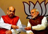 ऊपर से आदेश आया होगा, तभी अजित से हाथ मिलाया गया था : BJP नेता