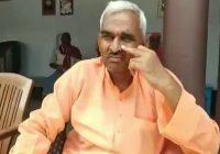 गोडसे आतंकवादी नहीं था, उससे भूल हुई थी- BJP विधायक सुरेंद्र सिंह