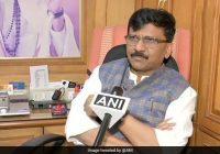 महाराष्ट्र की राजनीति ख़त्म अब हमारी नज़र गोवा पर : संजय राउत