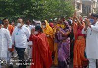 बड़ा मलहरा से कांग्रेस ने साध्वी रामसिया भारती को टिकट देकर, बीजेपी की चिंता बढ़ा दी