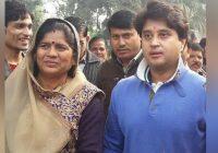 """शिवराज सरकार में मंत्री और बीजेपी उम्मीदवार इमरती देवी ने कहा – """"पार्टी जाए भाड़ में"""""""
