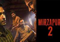 राइटर सुरेंद्र मोहन ने उनके नॉवेल धब्बा का वेब शो में गलत तरीके से इस्तेमाल किए जाने का आरोप लगाया- मिर्जापुर 2