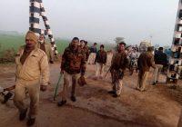 शिव के राज में हावी माफिया, पत्थर खोद रहे माफिया ने वन अमले को घेरा, 20 मिनट तक गोलियां चलाकर JCB और साथी छुड़ा ले गए