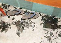 बंगाल बीजेपी में टिकट बँटवारे पर घमासान, कई जगहों पर ग़ुस्साए कार्यकर्ताओं ने तोड़फोड़ की