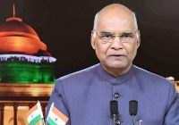 राष्ट्रपति रामनाथ कोविंद आर्मी हॉस्पिटल में भर्ती,